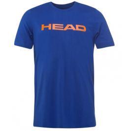 Detské tričko Head Ivan Royal