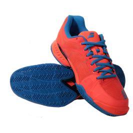 Detail · Pánska tenisová obuv Babolat Jet Team Clay Fluo Red a25025abf4