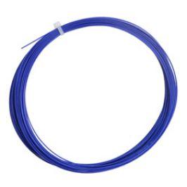 Bedmintonový výplet Yonex Micron BG65 Blue (0.70 mm)