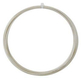 Bedmintonový výplet Yonex BG 66 Ultimax White (0.65 mm)