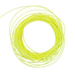 Bedmintonový výplet Yonex BG 66 Ultimax Yellow (0.65 mm)  - strihaný