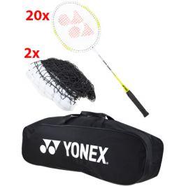 Školský bedmintonový set Yonex GR 202