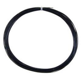 Bedmintonový výplet Yonex Micron BG65 Black (0.70 mm) strihaný