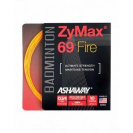 Bedmintonový výplet Ashaway ZyMax 69 Fire