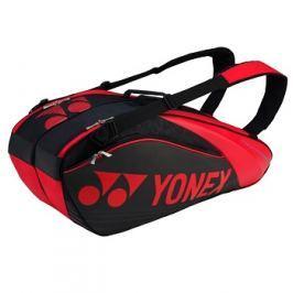 Taška na rakety Yonex 9626 Black/Red