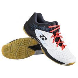 82ad8214fc5d4 Detail · Pánska halová obuv Yonex Power Cushion 03 MX Black/White