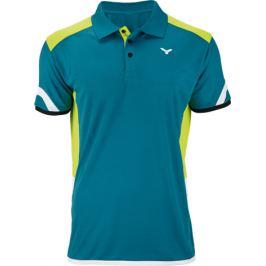 Pánske funkčné tričko Victor Polo 6697 Petrol - vel. S