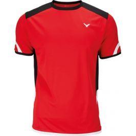 Pánske funkčné tričko Victor 6737 Red