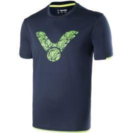 Pánske funkčné tričko Victor 6477 Blue