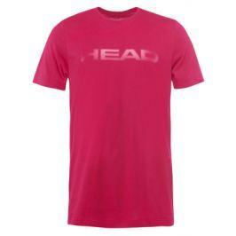 Dievčenské tričko Head Charly Magenta