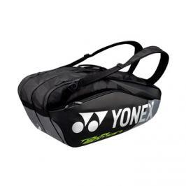 Taška na rakety Yonex 9826 Infinite Black
