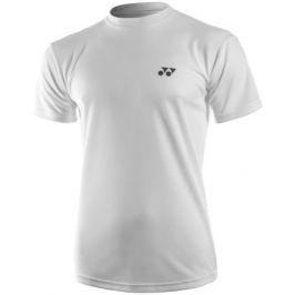Pánske funkčné tričko Yonex 1025 White