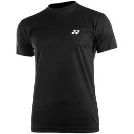 Pánske funkčné tričko Yonex 1025 Black