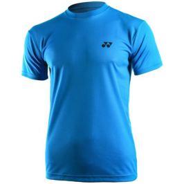 Pánske funkčné tričko Yonex 1025 Vivid Blue