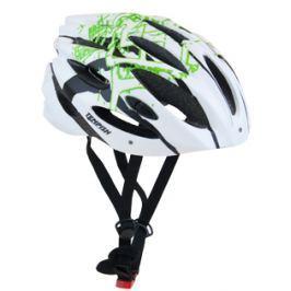 Inline helma Tempish Style White