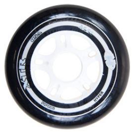 Inline kolieska Hyper XTR Black 90 mm 8 ks