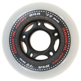 Inline kolieska Tempish RADICAL 72 mm 8 ks