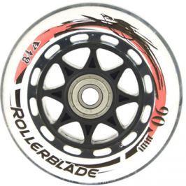 Inline kolieska Rollerblade 90 mm + ložiská SG9
