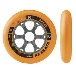 Inline kolieska K2 110 mm 4 ks