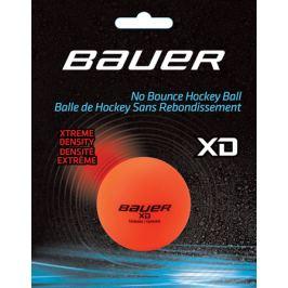 Hokejbalová loptička Bauer XD Orange