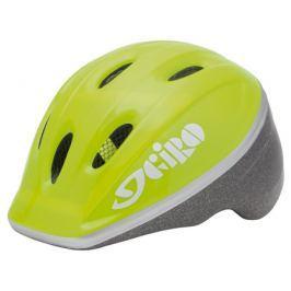 Cyklistická prilba GIRO ME2 žltá