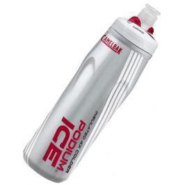 Fľaša CamelBak Pódium ICE 0,6 l - červená