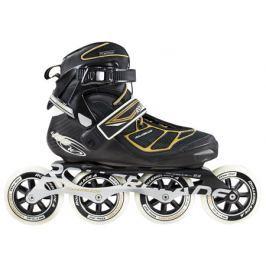 Kolieskové korčule Rollerblade Tempest 100 W