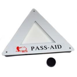 Tréningový nahrávač PASS-AID