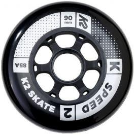 Inline kolieska K2 90 mm 8 ks
