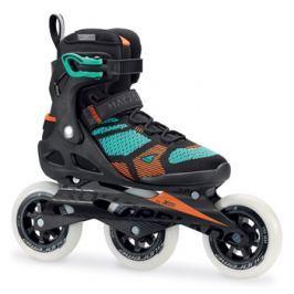 Kolieskové korčule Rollerblade Macroblade 110 3WD W