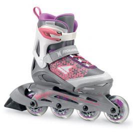 Kolieskové korčule Rollerblade Combo G SET