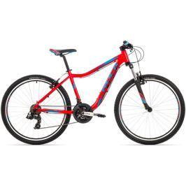 Bicykel Rock Machine 26 Surge 26 14 red/blue/black + DARČEK