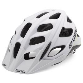 Cyklistická prilba GIRO Hex biela