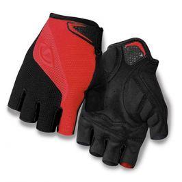 GIRO rukavice BRAVO-red/black