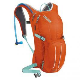 Cyklistický batoh CamelBak Magic oranžový