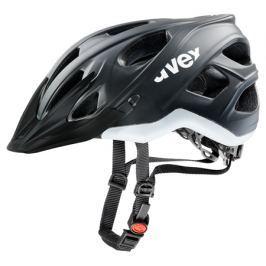 Cyklistická prilba Uvex Stivo CC čierna