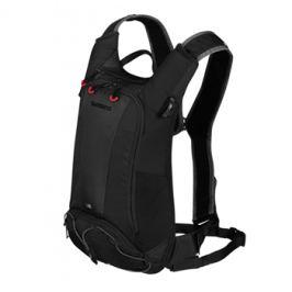 Cyklistický batoh Shimano Unzen 6l s hydrapakom čierny