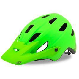 Cyklistická prilba GIRO Chronicle MIPS zelená