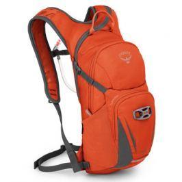 Cyklistický batoh Osprey Viper 9 oranžový 2017