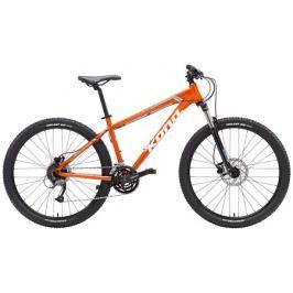 Bicykel Kona Fire Mountain 2017 - L oranžový