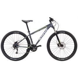 Bicykel Kona Mahuna 2017 - L  sivý