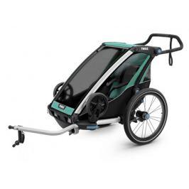 Cyklovozík Thule Chariot Lite 1 - 2 sety ZADARMO