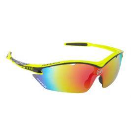 3d99ad92a Cyklistické okuliare Uvex Sportstyle 221 čierne. 48 €. Cyklistické okuliare  Force RON fluo, multilaser skla