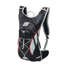 Cyklistický batoh Force BERRY PRO PLUS 12l s hydrapakom 2l