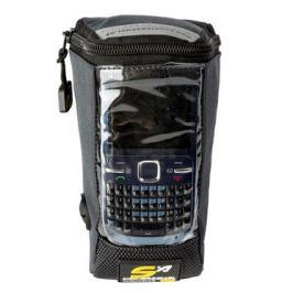 Taška na riadidlá Sport Arsenal 500 s vreckom na mobil
