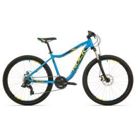Detský bicykel Rock Machine 26 Storm 26 16,5 modré 2017
