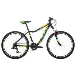 Detský bicykel Rock Machine 26 Surge 26 16,5 čierne 2017 + DARČEK