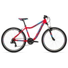 Detský bicykel Rock Machine 26 Surge 26 14 červené 2017 + DARČEK