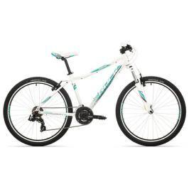 Detský bicykel Rock Machine 26 Catherine 26 14 biele 2017 + DARČEK