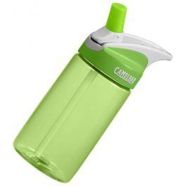 Detská fľaša CamelBak Eddy Kids 0.4l zelená